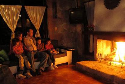familia RINCON DE LA SIERRA