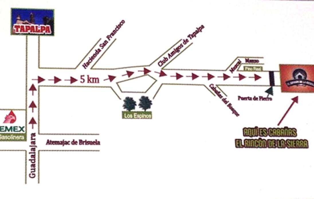 mapa rincon de la sierra2